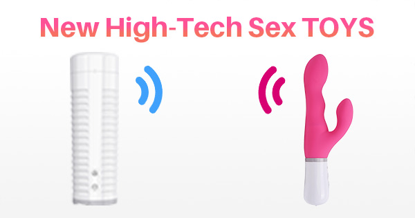 Long distance sex toys for couples