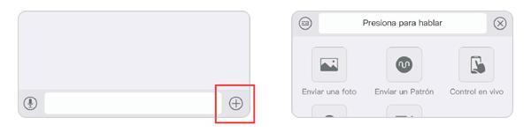 CóControlando el juguete de tu pareja usando la app Lovense Remote.