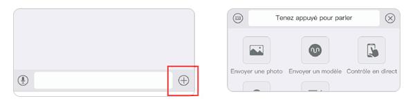 Contrôler le sextoy de votre partenaire en utilisant l'application Lovense Remote.