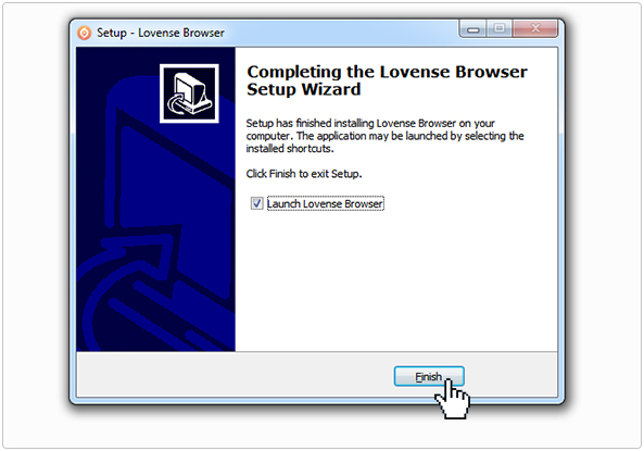 Lovense Browser