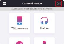 Comment connecter votre Lush avec l'application Lovense Remote sur iOS/Android/Mac.