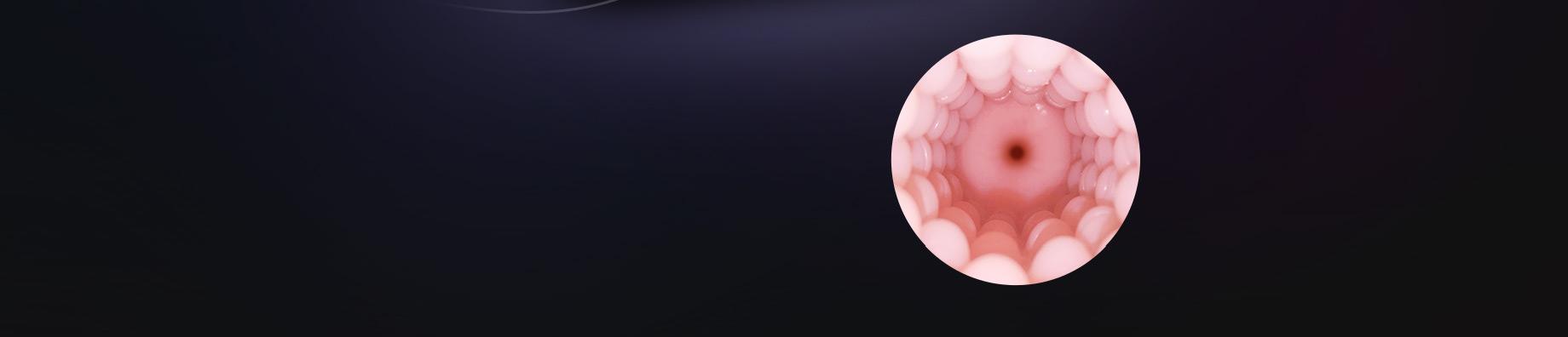 La texture de la vaginette de Max vous stimulera pendant les va-et-vient.