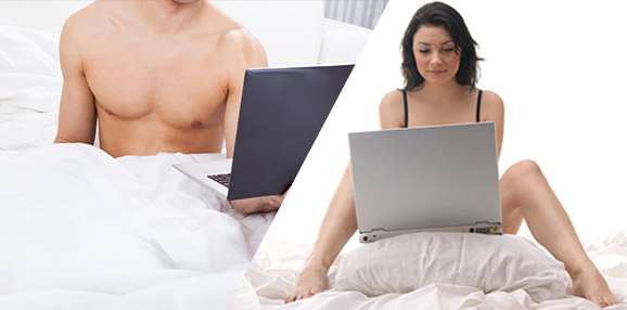 Improve Your Virtual Sex Experience With Interactive Sex Toys!