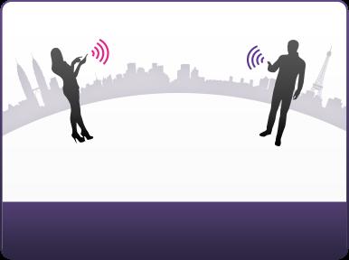 Edge le masseur de prostate Bluetooth pouvant fonctionner à n'importe quelle distance une fois contrôlée par internet.