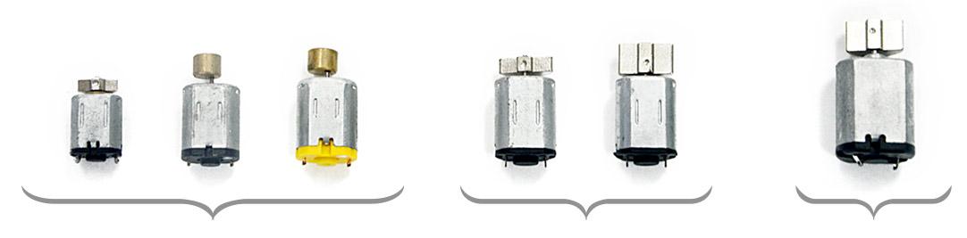 Le moteur de Hush comparé aux autres moteurs du marché.