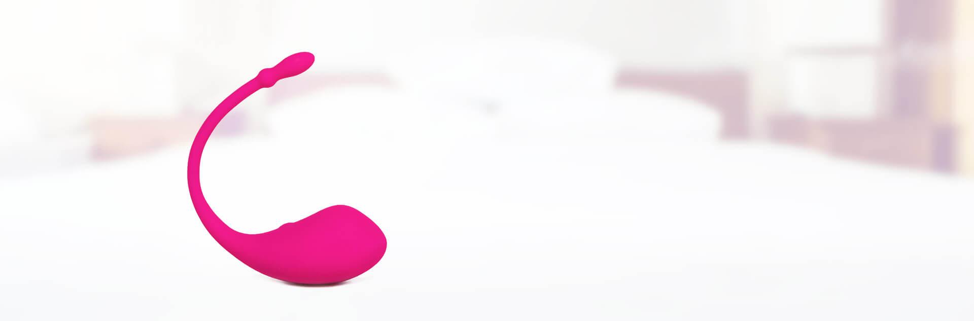 Mini Vibrator Svensk  Video